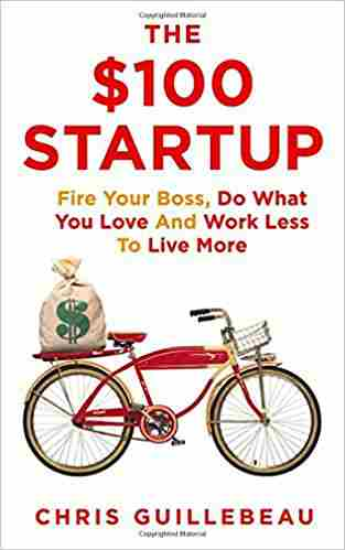 Buy $100 Startup by Chris Guillebeau online in india - Bookchor | 9780230766518