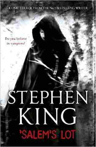 Buy Salems Lot by Stephen King online in india - Bookchor   9781444708141