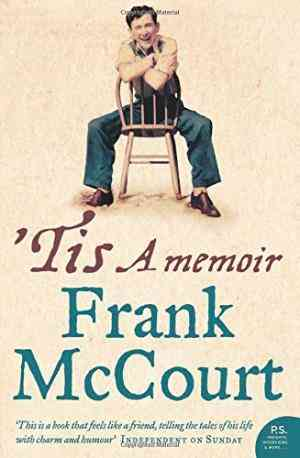 Buy Tis by Frank McCourt online in india - Bookchor   9780007205240