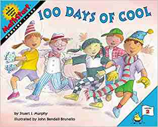 Buy 100 Days of Cool by Stuart J. Murphy online in india - Bookchor   9780060001230