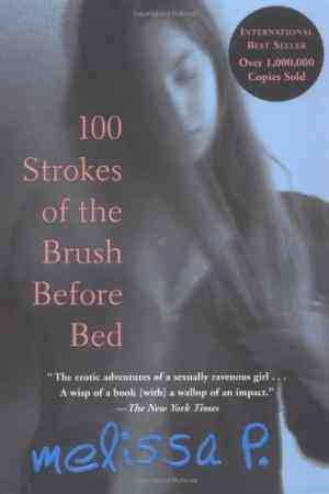Buy 100 Strokes Of The Brush Before Bed by Lawrence Venuti online in india - Bookchor | 9780802117816