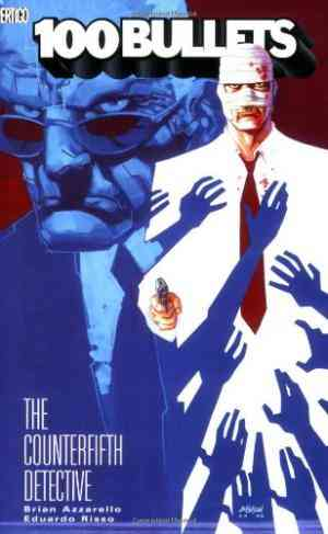 Buy The Counterfifth Detective by Brian Azzarello online in india - Bookchor | 9781563899485