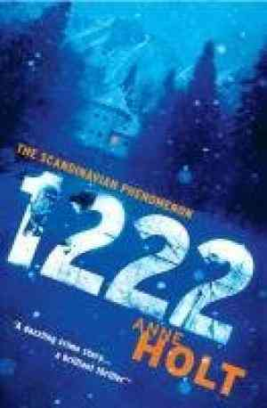 Buy 1222 by David Wingrove online in india - Bookchor   9781848878105