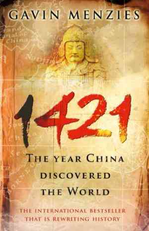 Buy 1421 by Gavin Menzies online in india - Bookchor | 9780553815221