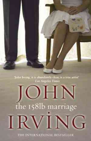Buy 158 pound Marriage by John Irving online in india - Bookchor | 9780552992084