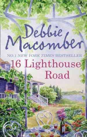 Buy 16 Lighthouse Road by Debbie Macomber online in india - Bookchor   9780778304807