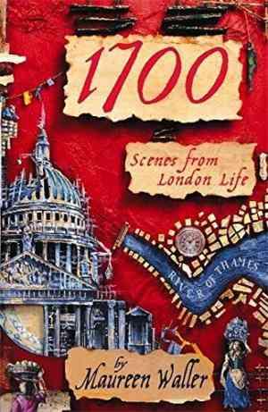 Buy 1700 by Maureen Waller online in india - Bookchor   9780340739679