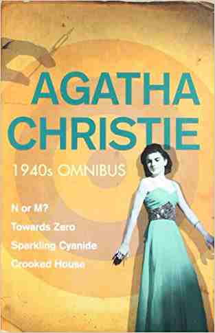 Buy 1940s Omnibus by Agatha Christie online in india - Bookchor   9780007208647