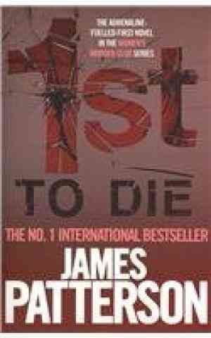 Buy 1st to Die by James Patterson online in india - Bookchor | 9780755349265