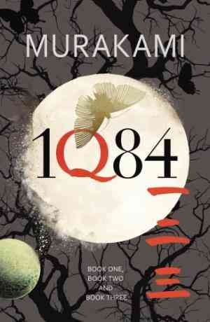 Buy 1Q84 (HardCover) by Haruki Murakami online in india - Bookchor | 9781846555497
