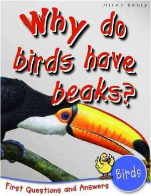 Buy 1st Questions and Answers Birds: Why Do Birds Have Beaks? by Belinda Gallagher (Editor) online in india - Bookchor | 9781848101241