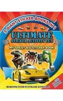Buy 2in1 Ultimate Activity by Rob Kidd online in india - Bookchor   9780857345608