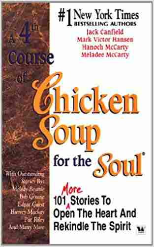 Buy A 4th Course of Chicken Soup For The Soul by Jack Canfield online in india - Bookchor | 9788187671077