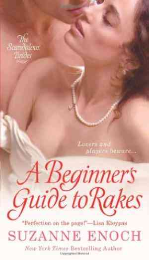 Buy A Beginners Guide to Rakes by Suzanne Enoch online in india - Bookchor | 9780312534516