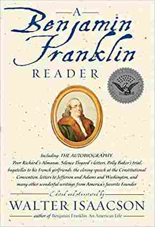 Buy A Benjamin Franklin Reader by Walter Isaacson online in india - Bookchor | 9780743273985