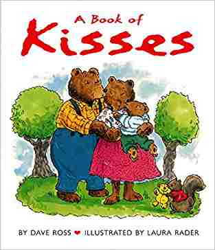 Buy A Book of Kisses by Dave Ross online in india - Bookchor   9780060002749