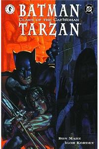 BatmanTarzan: Claws of the Catwoman
