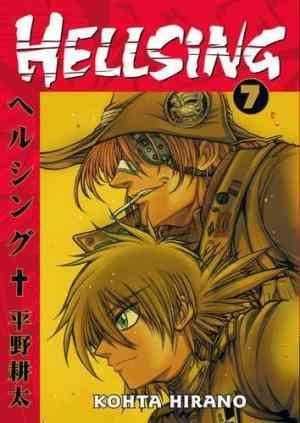 Hellsing,