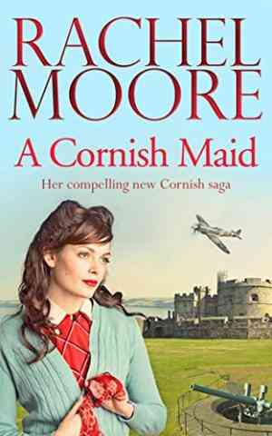 Buy A Cornish Maid by Rachel Moore online in india - Bookchor | 9781416511519