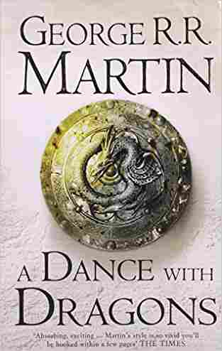 Buy A Dance With Dragons by George R.R. Martin online in india - Bookchor | 9780007455997