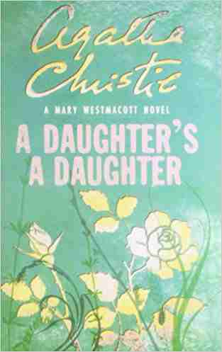 Buy A Daughters A Daughter by Agatha Christie online in india - Bookchor   9780007357918