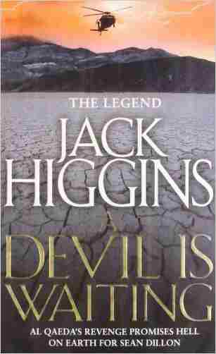 Buy A Devil is Waiting by Jack Higgins online in india - Bookchor   9780007479870