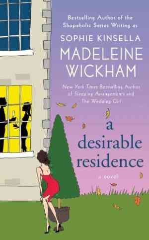 Buy A Desirable Residence by Madeleine Wickham online in india - Bookchor   9781250003249