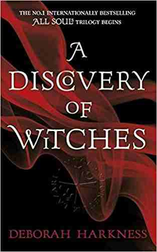 Buy Discovery Of Witches EXPORT by Deborah Harkness online in india - Bookchor | 9780755381173