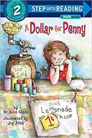 Buy A Dollar for Penny by Joy Allen (Illustrator) online in india - Bookchor   9780679889731