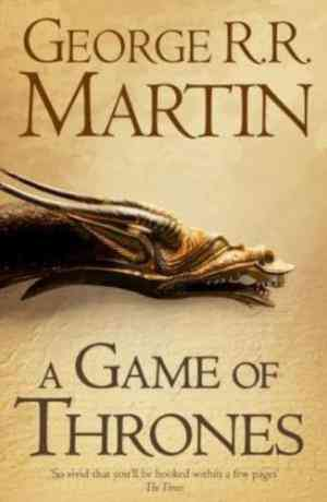 Buy Game of Thrones by George R.R. Martin online in india - Bookchor   9780006479888