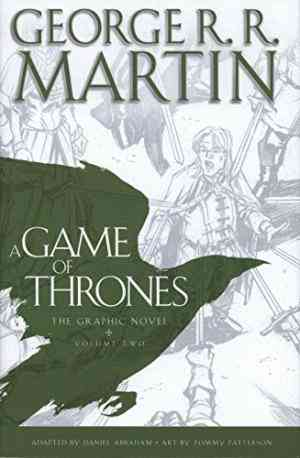 Buy A Game of Thrones: The Graphic Novel: Volume Two by Daniel Abraham (Adapter) online in india - Bookchor   9780440423225