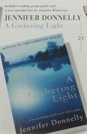 Buy A Gathering Light: 21 Great Bloomsbury Reads for the 21st Century by Jennifer Donnelly online in india - Bookchor | 9780747589969