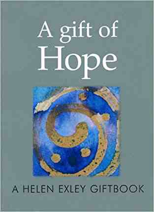 Buy A Gift of Hope by Helen Exley online in india - Bookchor | 9781861876027