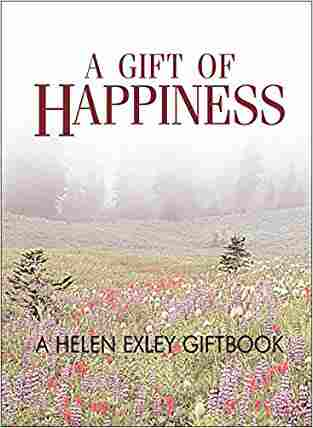 Buy Gift of Happiness by Helen Exley online in india - Bookchor | 9781861876508