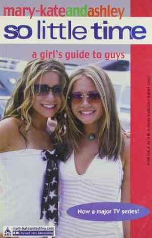 Buy A Girls Guide to Guys by Mary-Kate Olsen online in india - Bookchor | 9780007144556