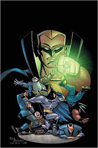 The All New Batman: The Brave and the Bold, Volume 2: Help Wanted