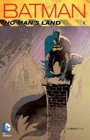 Batman: No Mans Land, Volume 4