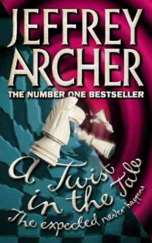 Buy A Twist in the Tale by Jeffrey Archer online in india - Bookchor   9780006478652