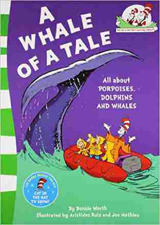 Buy A Whale of a Tale! by Dr. Seuss online in india - Bookchor | 9780007460342