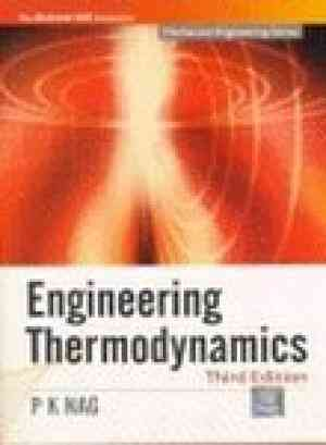 Buy Engineering Thermodynamics 3rd Edition by Nag P K online in india - Bookchor | 9780070591141