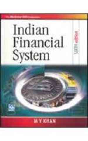 Buy Indian Financial Systems 6E by M. Y. Khan online in india - Bookchor   9780070080492