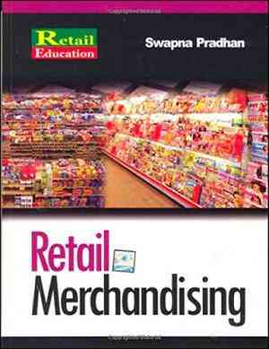 Buy Retail Merchandising by Swapna Pradhan online in india - Bookchor   9780070144972