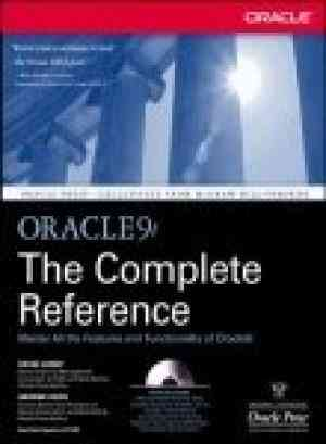 Buy Oracle 9i: The Complete Reference (With CD) by Kevin Loney online in india - Bookchor   9780070499027