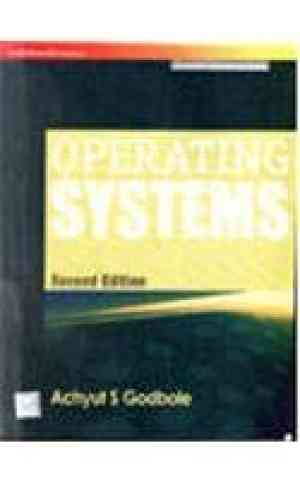 Buy Operating Systems (Computer Science Series) by Achyut Godbole online in india - Bookchor | 9780070591134