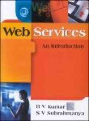 Buy Web Services by B V Kumar online in india - Bookchor | 9780070593787