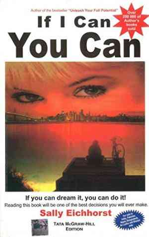 Buy If I Can You Can by Sally Eichhorst online in india - Bookchor | 9780070616042