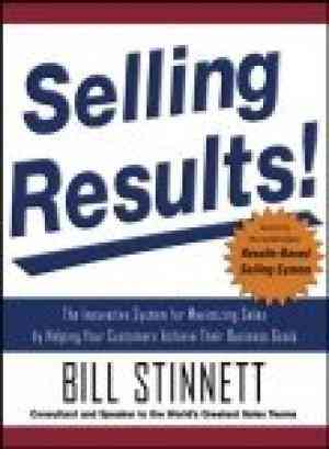 Buy Selling Results by Bill Stinnett online in india - Bookchor | 9780070659605