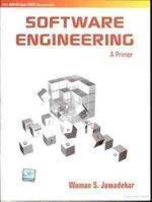 Buy Software Engineering: A Primer by Waman Jawadekar online in india - Bookchor | 9780070667631