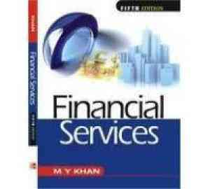 Buy Financial Services 5E by M. Y. Khan online in india - Bookchor   9780070681996