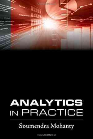Buy Analytics In Practice by Sukumar Nandi online in india - Bookchor   9780070707061